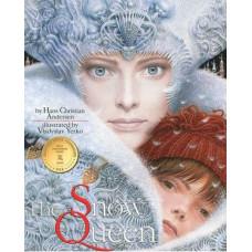 The Snow Queen (Снігова королева) фото