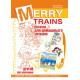 Merry Trains. Посібник для домашнього читання. Другий рік навчання фото