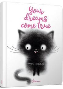 Your dreams come true 7. Wish book. Альбом друзів фото