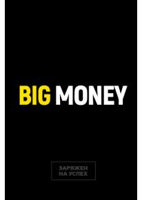 Бизнес-блокнот Big Money фото