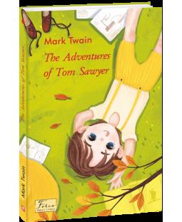 Пригоди Тома Сойєра (Світова класика англійською) фото