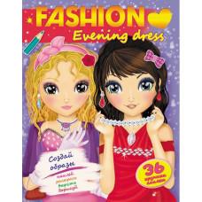 FASHION Evening dress (рос) фото