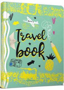 TravelBook. Творчий блокнот фото