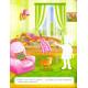 Правила безпеки вдома для дошкільнят. Учимося з наліпками