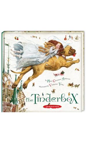Tinderbox (Кресало)