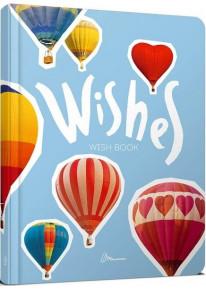 Wishes. Wish book. Альбом друзів фото