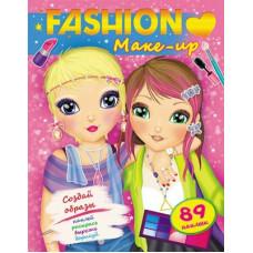FASHION Make-up (укр) фото
